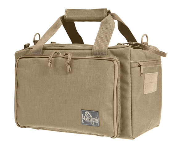 Maxpedition Compact Rane Bag - Khaki