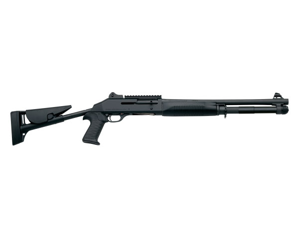 "Benelli M4 Tactical Shotgun 12 Ga 18.5"" Barrel MPN 11721"