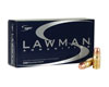 Speer Lawman .357 Sig 125 Grain MC 53919 (1000 Round Case)
