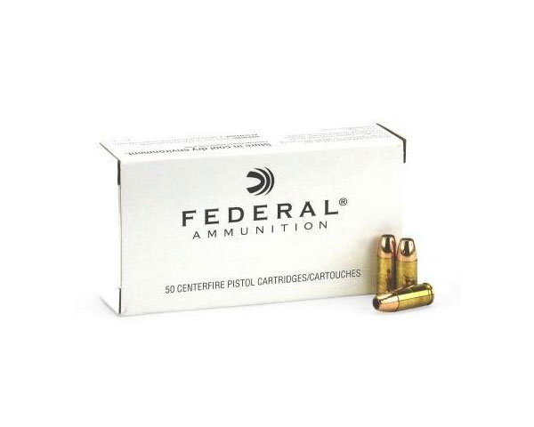 Federal Law Enforcement 9mm Luger 147 Grain JHP 9MS (1,000 round case) - Click Image to Close