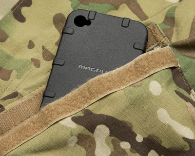 Magpul Executive Field Case for the iPhone 4 Black