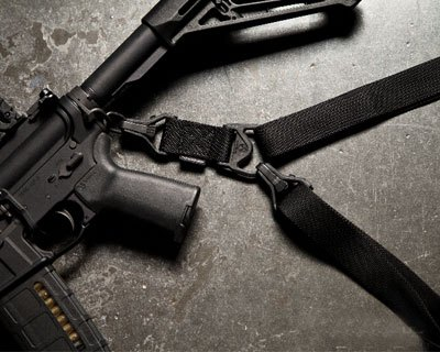 Magpul MS3 Multi Mission Sling System Gen II Black