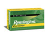 Remington 20 Gauge Law Enforcement Buckshot #3 20 Pellets (250 Round Case)