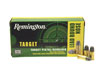 Remington .45 Long Colt RTG 225 Grain Semi-Wadcutter HP (500 Round Case)