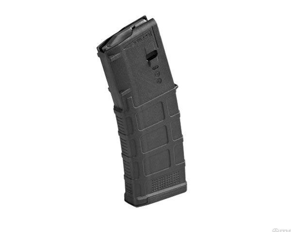 Magpul PMAG 30 Non-Window GEN M3 30 Round Mags - Black - Click Image to Close