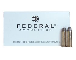 Federal .38 Special 158 Gr + P Semi Wad Cutter Hollow Point 38G (1000 Round Case)