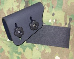 Kydex Adjustable Cheek Rest, The Original By Karsten