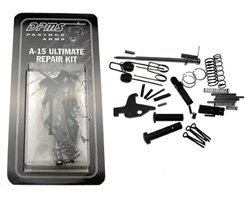 AR15 Master Field Repair Kit