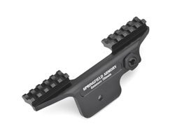 Springfield M1A 4th Generation Scope Mount (Steel)