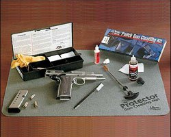 KleenBore .44/.45 Cal Police Cleaning Kit