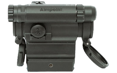 Aimpoint Comp M5 2 MOA AR15 Ready W/LRP/39MM Spacer - Click Image to Close
