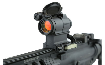Aimpoint Comp M5 2 MOA AR15 Ready W/LRP/39MM Spacer