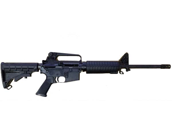 Bushmaster XM15 5.56 Carbine Original Windham Manufacture! Black
