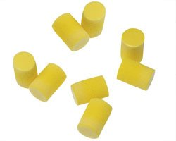 Peltor Disposable Ear Plugs 29db Noise Reduction (200 pair pack)