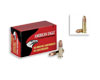 Federal AE22 .22LR 38 Grain Copper Jacketed HP (4000 Round Case)