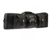 "Drago Gear 36"" Double Rifle Gun Case - Black"
