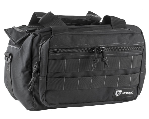 Drago Gear Pro Range Bag - Black