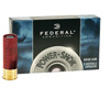 "Federal Premium Power-Shok 2 3/4"" Rifled Slugs (250 Round Case)"