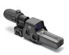 EOTech HHS III 518.2 with G33.STS Magnifier