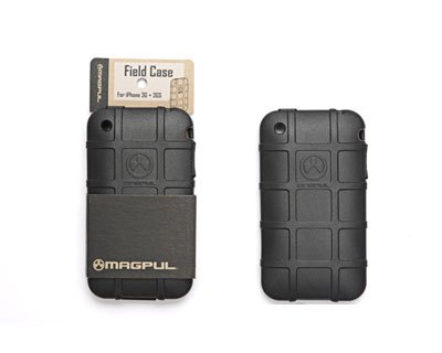 Magpul Field Case – iPhone 3G/3GS Black