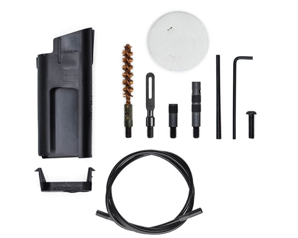 Otis AR15/M16 Buttstock Cleaning System