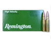 Remington .308 Win 168 Grain BTHP MatchKing (200 Round Case)
