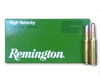 Remington .308 Win 180 Grain Core-Lokt Soft Point Ammo (200 RoundCase)