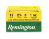 "Remington 12 Ga Law Enforcement Reduced Recoil Rifled Slugs 2 3/4""(250 Round Case)"