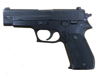 Sig Sauer P220 .45 ACP (Pre-owned)