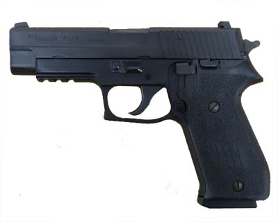 Sig Sauer P220 .45 ACP West German Manufacture (Pre-owned)