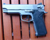 Smith & Wesson 4566 .45 ACP Semi-Auto Pistol (Pre-owned)