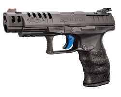 "Walther Q5 Match 9mm 5"" Barrel"