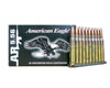 Federal XM193J 5.56 (5.56x45mm) FMJ XM193J (900 Rounds/Stripper Clips)