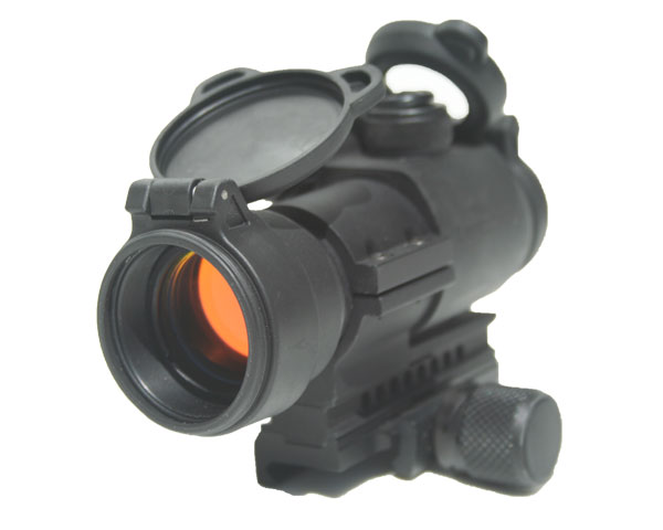 Aimpoint PRO Patrol Rifle Optic Holo Sight - Click Image to Close