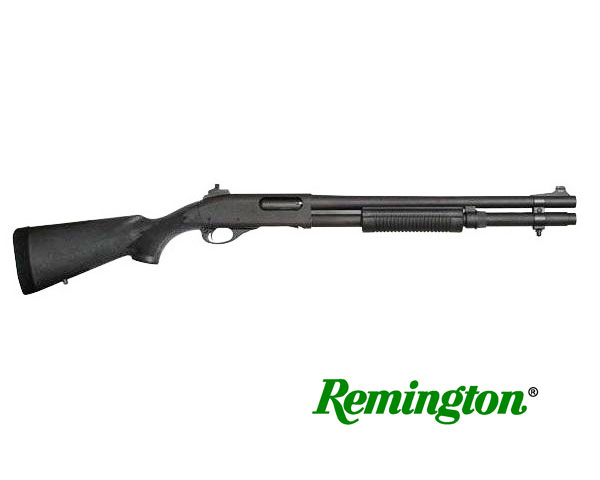Remington 870 Police 12Ga Pump Ghost Ring Sights MPN 24447 - Click Image to Close