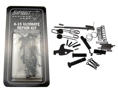AR15 Master Field Repair Kit - Click Image to Close