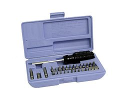 Gunsmith 31 Piece Tool Kit