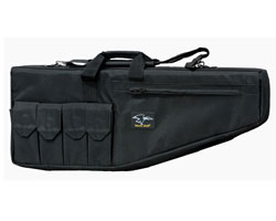 Galati 35 inch XT Premium Rifle Case - Black