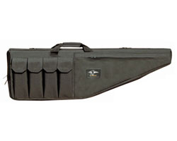 Galati 37 inch XT Premium Rifle Case - Black