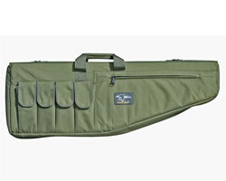 Galati 37 inch XT Premium Rifle Case - OD Green