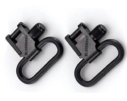 "Blackhawk Lok-Down 1 1/4"" Swivels"