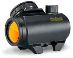 Bushnell TRS 1x 25mm Tactical Red Dot Black