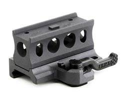 A.R.M.S. Aimpoint T-1 Mount With Spacer MK1