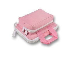 Pink Range Bag X-Small Min