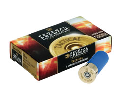 "Federal LE 12 Ga Low Recoil Slugs 2 3/4"" LE127RS (250 Rnd Case)"