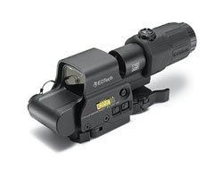 EOTech HHS I EXPS3-4 With G33.STS Magnifier