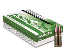 Remington .300 Blackout 220 Grain OTFB L300AAC4 (200 round case)