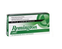 Remington .308 150 Gr MC L308W4 (200 round case)