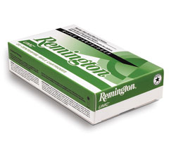 Remington .30 Carbine 110 Gr L30CR1 (500 Round Case)