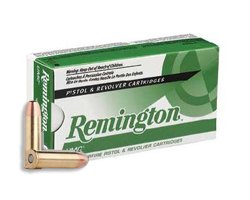 Remington UMC 38 Special 130 GR Metal Case (MC), (500 Round Case)